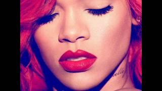 Rihanna - Love The Way You Lie (Part II) (Audio) ft. Eminem