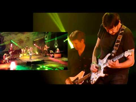 Chris Rea - Looking For The Summer - Live 2012