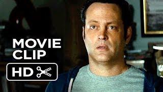 Delivery Man Movie CLIP - Yo No Soy (2013) - Vince Vaughn Movie HD