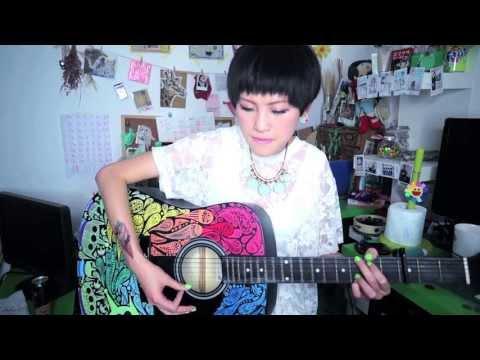 「Panther Live」陳奕迅 - 兄妹 (歲月如歌 國語版) cover