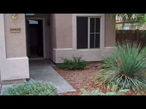 14909 West Lamoille Drive Before Rehab Video, Surprise AZ 85379
