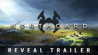 Northgard - Reveal Trailer