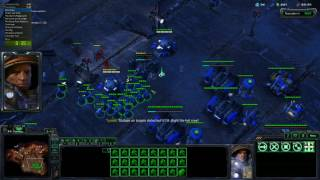 Starcraft 2: Wings of Liberty Brutal Speedrun 2:22:56 (World Record) - YouTube