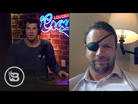 Crowder EXPOSES Media's Mass Shooting Lies with Dan Crenshaw I Louder with Crowder
