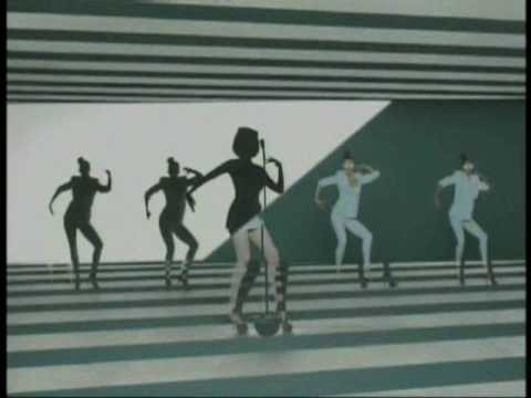 Freemasons feat. Sophie Ellis-Bextor - Heartbreak [Make Me A Dancer] (Vj Israel Gtz - Club Mix Edit)[2009]