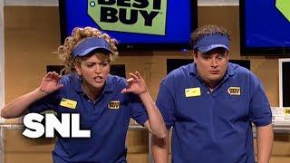 Best Buy Firing - SNL
