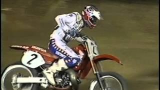 Supercross Classics 1988 - Meadowlands, NJ