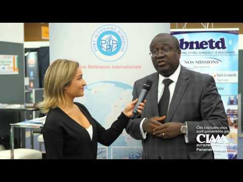 Interview AQTr Kone Mahamadou Conseiller technique du premier ministre chargé des infrastructures