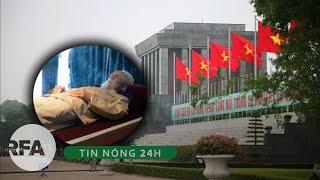 Tin nóng 24H | Việt Nam nhờ chuyên gia Nga tham gia công tác bảo quản xác ướp Hồ Chí Minh