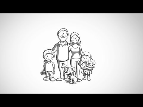 Whiteboard Animation / Insurance Video