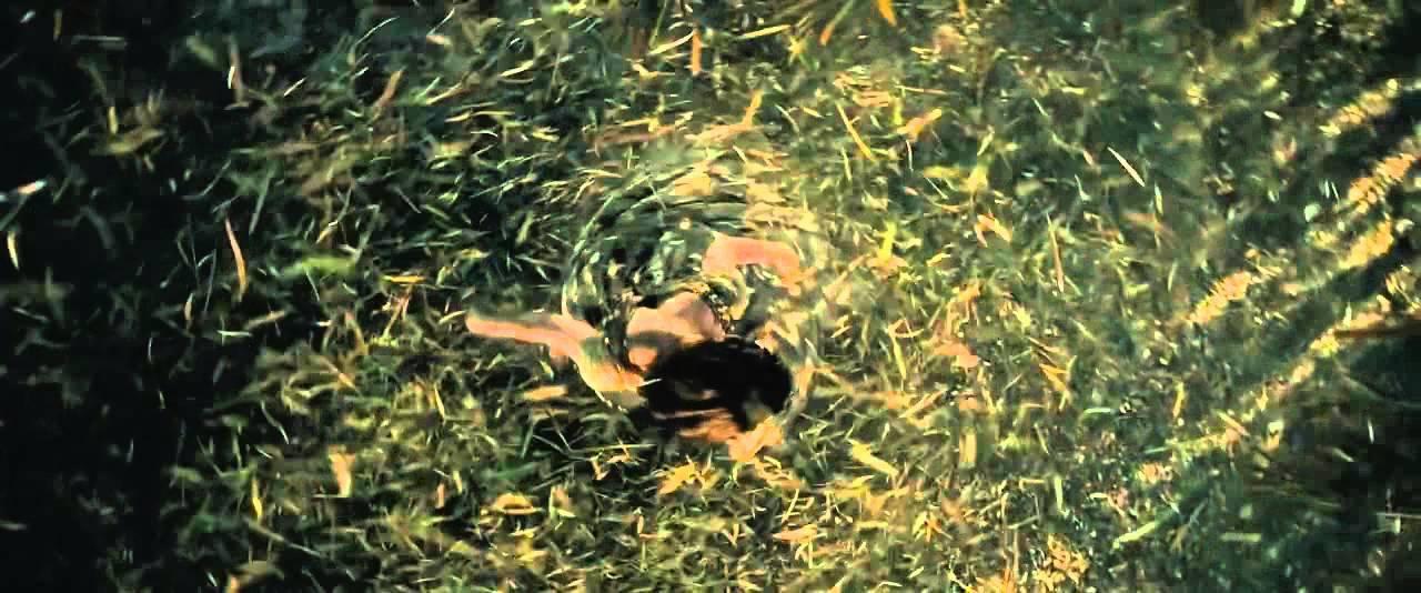 Вдън горите (2014) Трейлър
