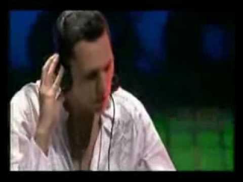 LO MEJOR DE DJ TIESTO