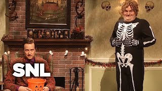Halloween Candy (ft. Edward Norton) - SNL