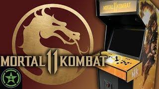 THE ARCADE SHOWDOWN - Mortal Kombat 11 | Let's Play