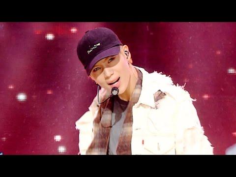 《Solo Debut》 태민(TAEMIN) - Drip Drop(드립드롭) @인기가요 Inkigayo 20160228