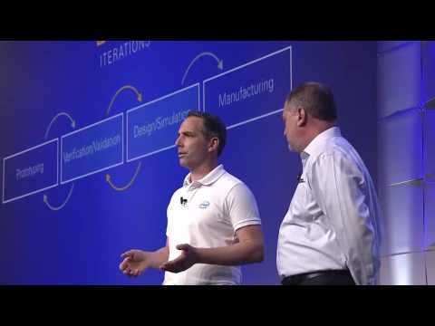 10 NIWeek 2016 Day 1 Intel - Mobile Communications