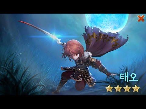 seven knights ace new animation skill videomoviles com