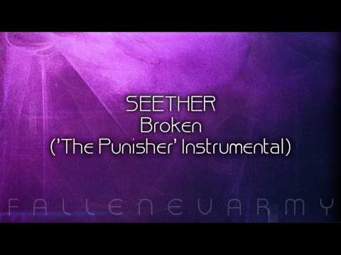 Baixar Seether - Broken ('The Punisher' Instrumental)