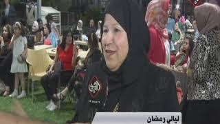 نقابة الصحفيين العراقيين تقيم أمسية رمضانية     -