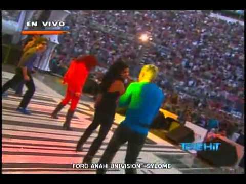 Baixar RBD CELESTIAL CONCIERTO EXA MEXICO 2012