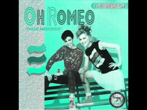 Oh Romeo - Once Is Not Enough