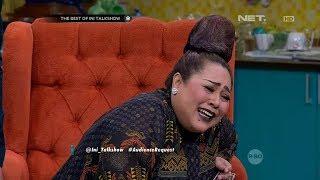 The Best Ini Talkshow - Nunung Ngompol Kedatangan Andhika Kangen Band KW