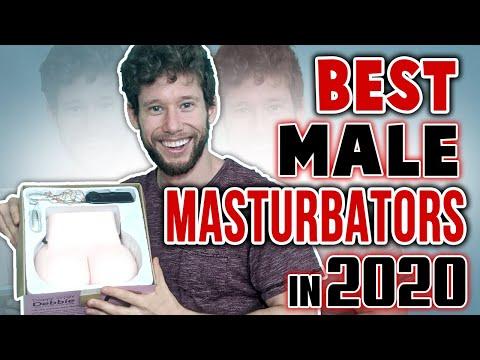 Best Male Masturbators in 2020 | Realistic Male Masturbators | Male Pocket Strokers Reviews