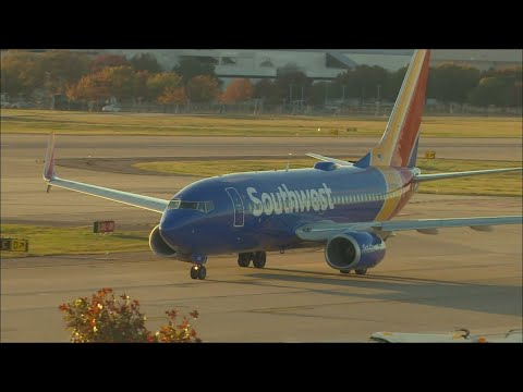 Glitch with third-party weather data provider causes flight delays for Southwest Airlines