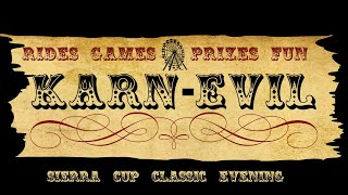 Fresno State Bulldog Marching Band | 2017 Sierra Cup Classic - Evening | Karn-Evil
