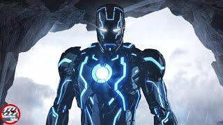 Top 10 IRON MAN Armors In Marvel Cinematic Universe [Explained In Hindi] | SuperHero Talks