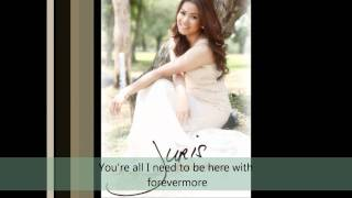 Forevermore - Juris with lyrics
