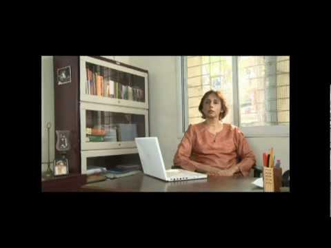 Dr. Anita Deshmukh - Smita Patil Public School