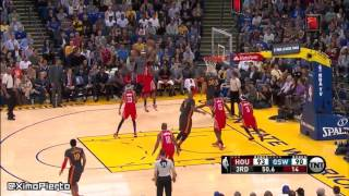 Houston Rockets vs Golden State Warriors - Full Game Highlights | Feb 9, 2016 | NBA 2015-16 Season