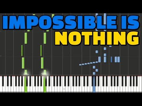 Death Waltz TWO HANDS Piano Tutorial [100% Speed]