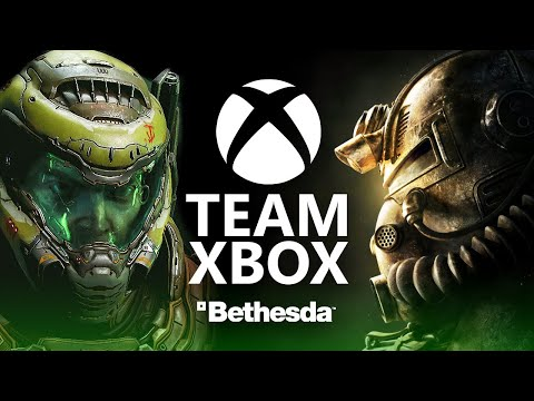MICROSOFT BUYS BETHESDA FOR $7.5 BILLION