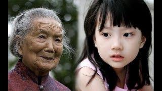 Bà lão nuôi bé gái bị bỏ rơi 6 năm sau phát hiện vết bớt lạ thì ra cô bé đó là..