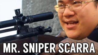 狙擊手Scarra