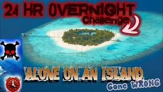 """MOMENT I STEPPED on this ISLAND things went """"FROM BAD TO WORSE"""""""
