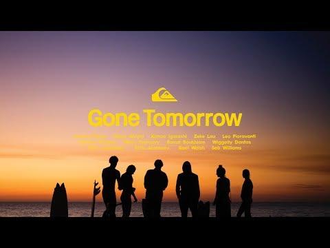 Gone Tomorrow - France