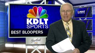 Best Sports Bloopers From 2018