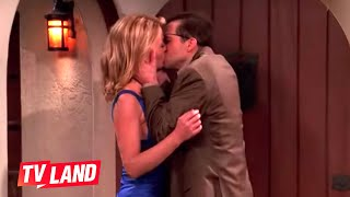 10 Dating Tips from Charlie & Alan   Two and a Half Men