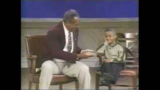 Bill Cosby's Kids Say the Darndest Things feat. Kemett Hayes