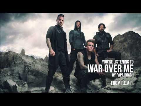 War Over Me