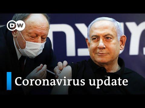 UK tightens lockdown over fast-spreading new Covid strain   Coronavirus update