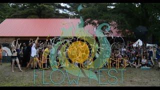 New England Flow Fest 2016