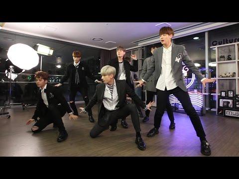 [최초공개] VICTON(빅톤) 'EYEZ EYEZ' Choreography Video...