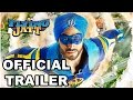 A Flying Jatt - Official Trailer - Tiger Shroff, Jacqueline, Nathan Jones