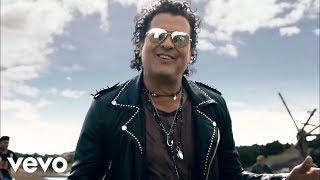 Carlos Vives, Sebastián Yatra - Robarte Un Beso (Official Video)