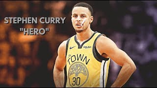 STEPHEN CURRY ★ HERO ★ EMOTIONAL ★