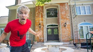 OUR HOUSE GOT DESTROYED!!